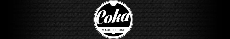 Coka Maquilleuse