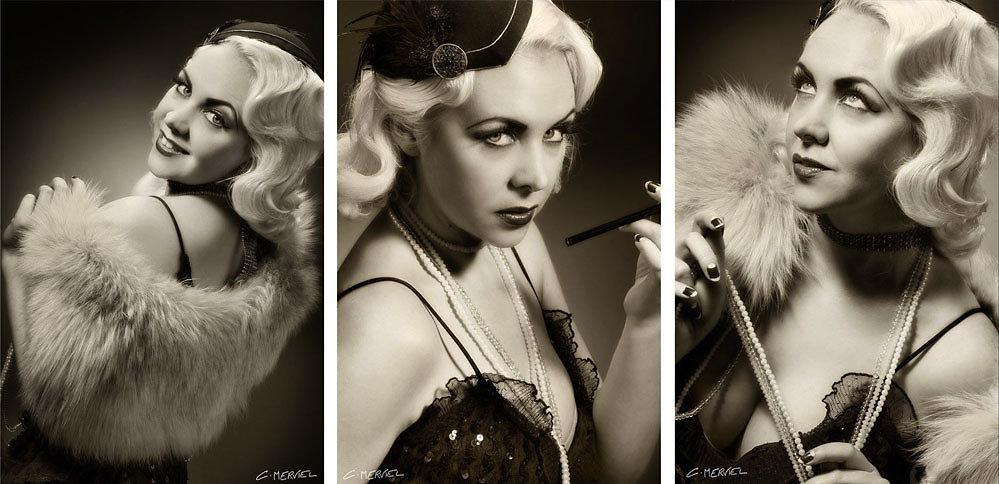 make up Dietrich