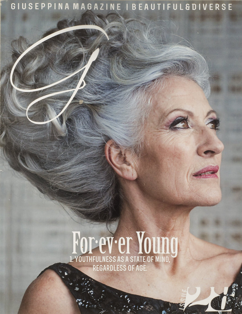 Couverture Forever Young