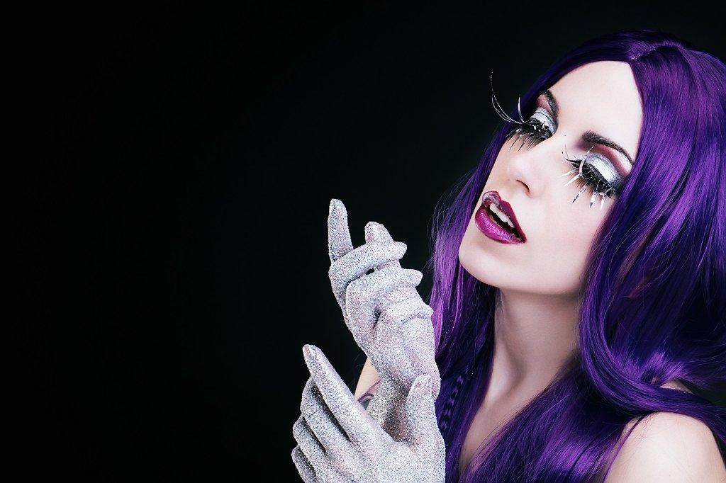 Goth Silver